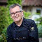 Rémy GIRAUD, chef cuisinier